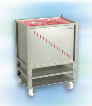 一次性使用生物制药储液系统 50 mL至3,000 L一次性使用袋子